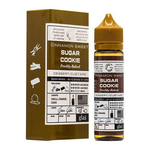 Sugar Cookie 60ml