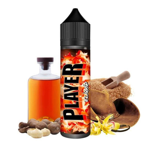 Player 70ml