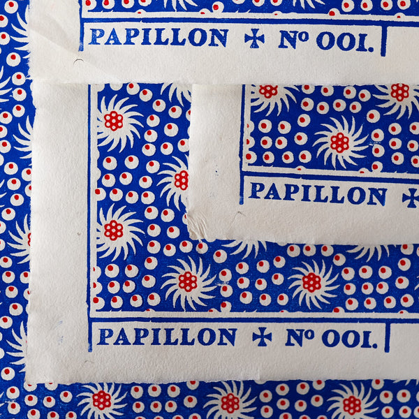 French Pinwheel Sheets