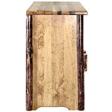 Load image into Gallery viewer, Glacier Country Rustic Utility Stand