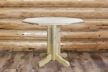 Load image into Gallery viewer, Homestead Counter Height Rustic Pub Table