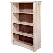 Load image into Gallery viewer, Homestead Rustic Bookcase