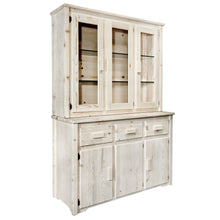 Load image into Gallery viewer, Homestead Rustic China Hutch