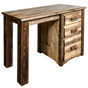 Homestead Rustic Office Desk