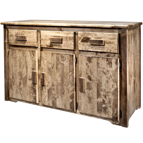 Homestead Rustic Sideboard