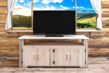 Load image into Gallery viewer, Homestead Rustic TV Stand