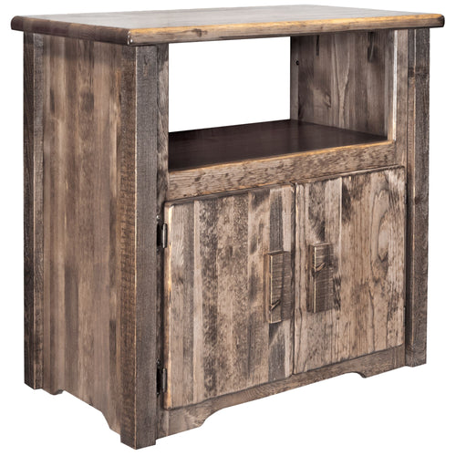 Homestead Rustic Utility Stand