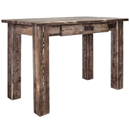 Homestead Rustic Writing Desk