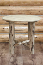 Load image into Gallery viewer, Montana Counter Height Rustic Bistro Table