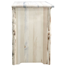 Load image into Gallery viewer, Montana Rustic End Table