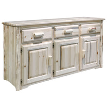 Load image into Gallery viewer, Montana Rustic Sideboard