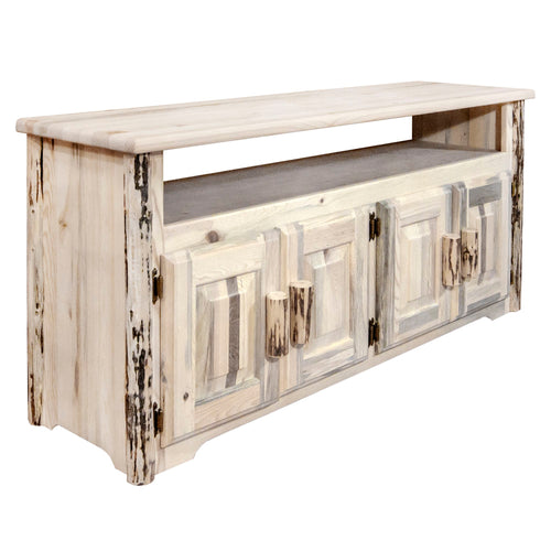 Montana Rustic TV Stand