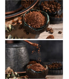 Load image into Gallery viewer, Certified Premium Ultra Fine Sugar-Free Cocoa Powder By Natural Chocolate Bean