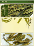 Load image into Gallery viewer, 250g  Xi Hu Brand Early Spring Dragon Well West Lake Long Jing Green Tea