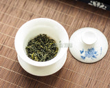 Load image into Gallery viewer, Premium Chinese Green Snail Spring Wild Dong Ting Bi Luo Chun Loose Green Tea