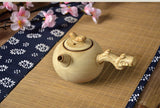 Load image into Gallery viewer, 60cm|120cm|210cm  Bamboo & Cotton Gongfu Tea-ware Serving Flat Mat.