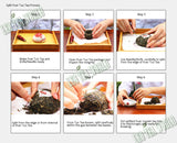 Load image into Gallery viewer, 2012 Yunnan Xiaguan Factory Red Mark Raw Pu'er Tuo Tea