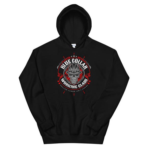 WORKING CLASS Hooded Sweatshirt