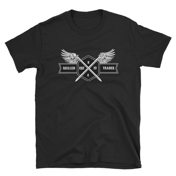 Skilled Trades - Short-Sleeve T-Shirt