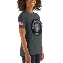 Load image into Gallery viewer, Space Warrior POV Tee