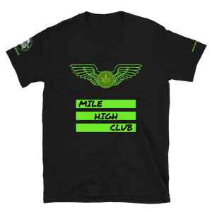 Mile High Club Tee