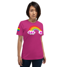 Load image into Gallery viewer, Gay AF Tee