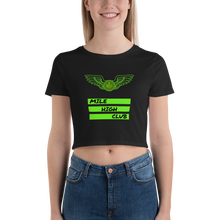 Load image into Gallery viewer, Women's Mile High Club Crop Top