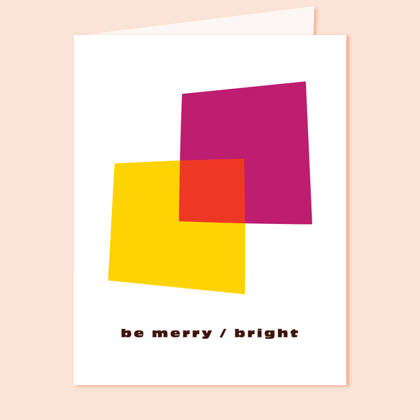 be merry / bright