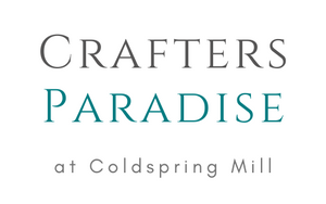 Crafters Paradise at Coldspring Mill
