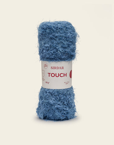 Sirdar Touch Super Chunky 100g