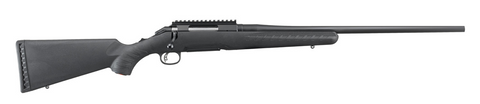 Ruger Hunting Rifle