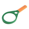 0527 Hand-Held Optical Grade Magnifying Glass with Compass (90mm)