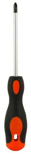 0599 Slotted Screw Driver Standard(multicolor)