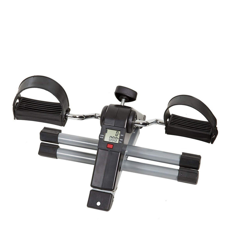 0279 Mini Pedal Exercise Cycle / Fitness Bike - mstechindia.com