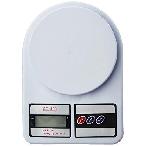 0057 Digital Weighing Scale (10 Kg) - mstechindia.com