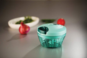 Manual Handy and Compact Vegetable Chopper/Blender