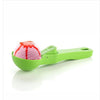 Plastic Ice Cream Scoop, 1 pc, Green