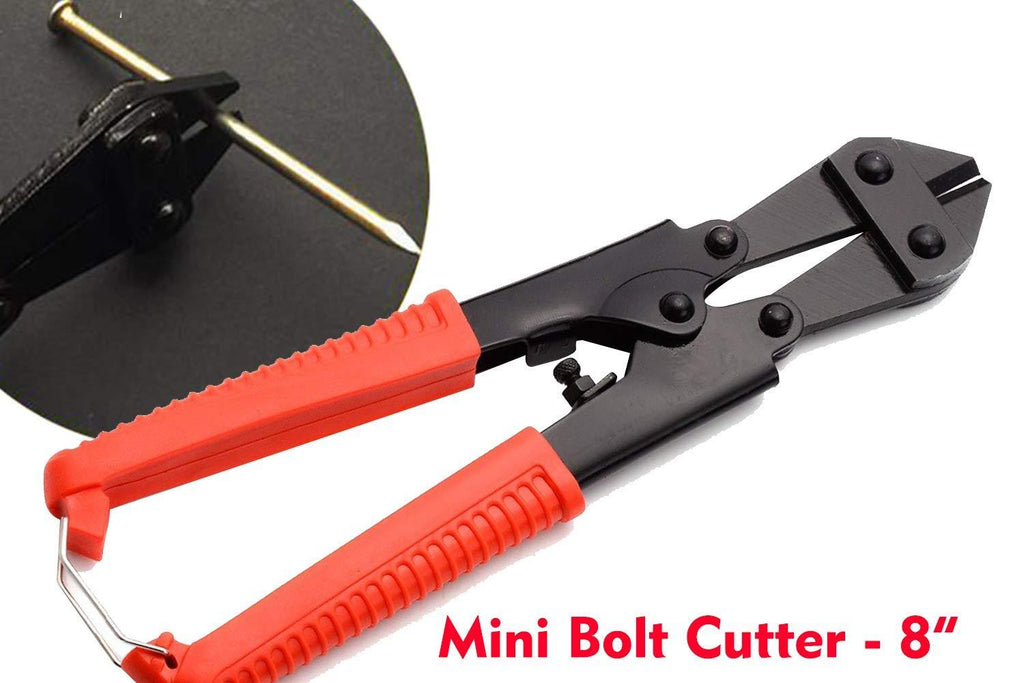 Mini Bolt Cutter Wire Breaking Plier