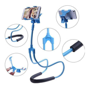 0261 Flexible Adjustable DIY Hands-free 360 Rotable Mount - mstechindia.com
