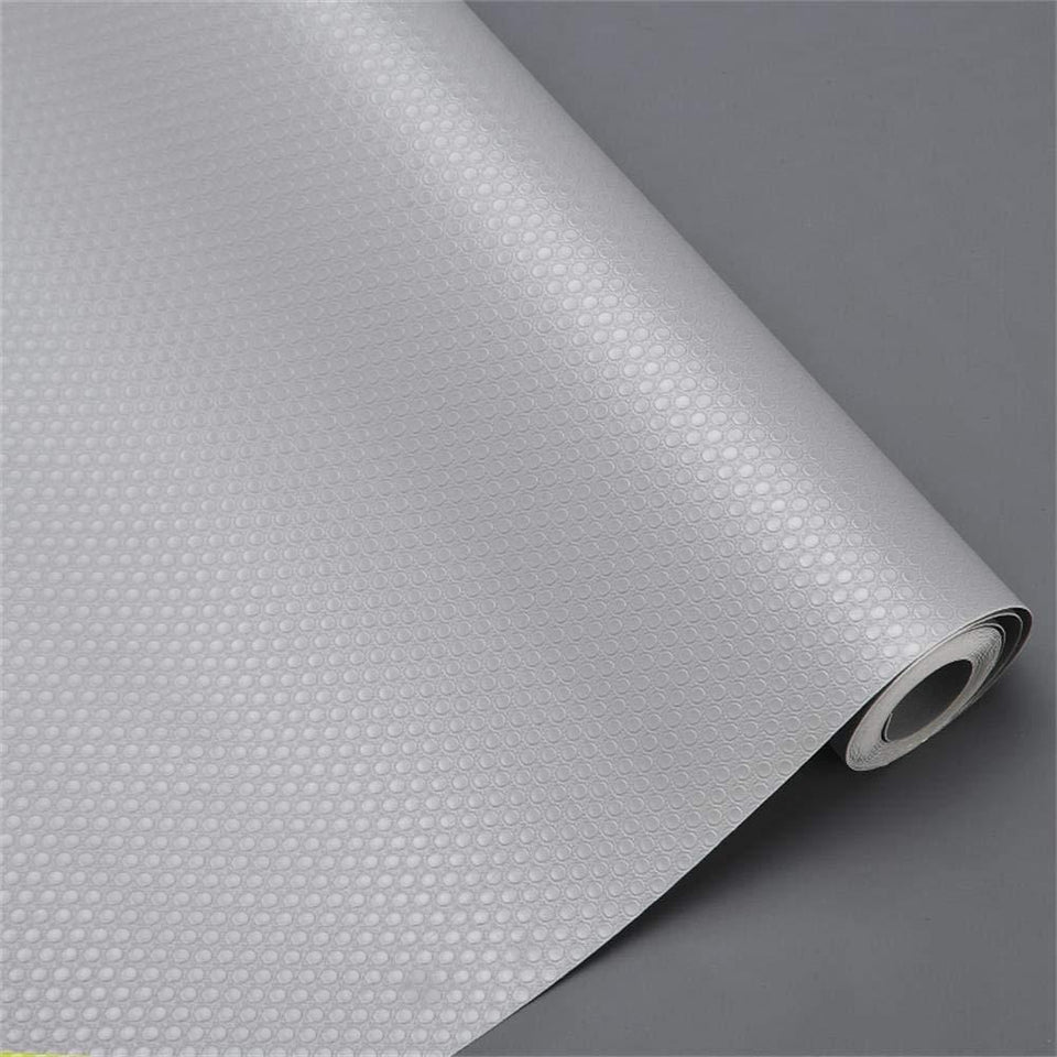 0612 Textured Anti Skid Drawer Mat (45 x 500 cm)