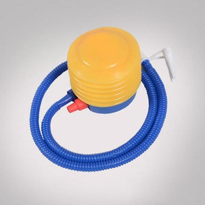 0580 Anti-Burst Gym Ball with Pump (75 cm)