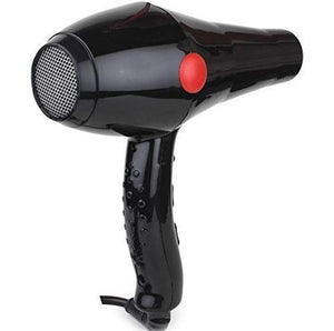 0386 2000 Watts Professional Hair Dryer 2800 (Black)