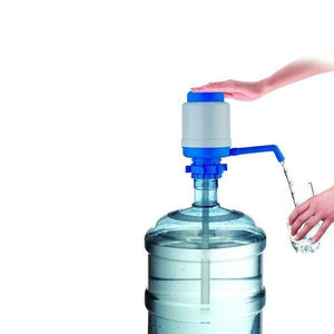 0305 Jumbo Manual Drinking Water Hand Press Pump for Bottled Water Dispenser - mstechindia.com