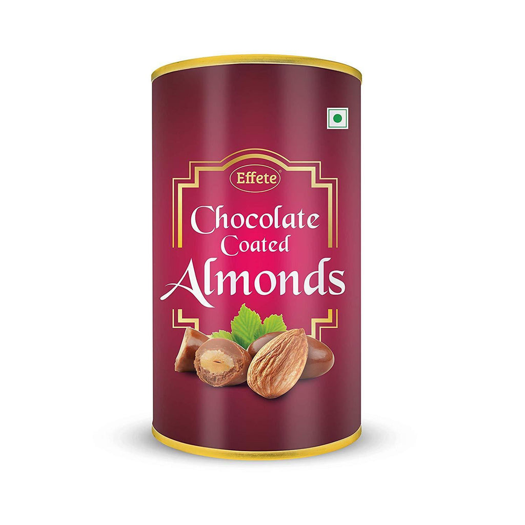 0045 Effete Almonds Chocolate  (96 Gms) - mstechindia.com