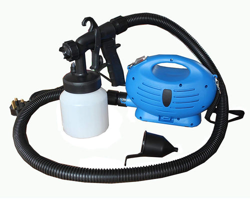 0182 Electric Portable Painting Machine Spray - mstechindia.com