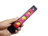 0411 3 Bubble Mini Pocket Portable Level Ruler Torpedo