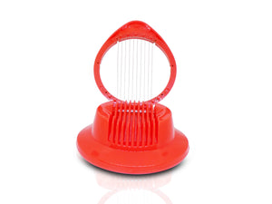 0138 Plastic Multi Purpose Egg Cutter/Slicer - mstechindia.com