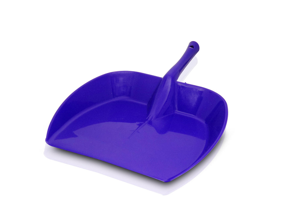 0085_Plastic Dustpan (Random Colour) - mstechindia.com