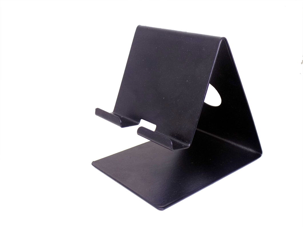 0801 Metal Stand Holder for Mobile Phone and Tablet