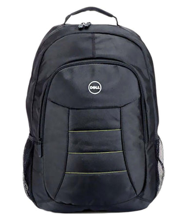 0276 Polyester Black Laptop Bag - mstechindia.com